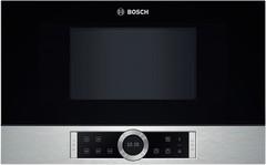 Микроволновая печь встраиваемая Bosch Serie | 8 BFL634GS1 фото