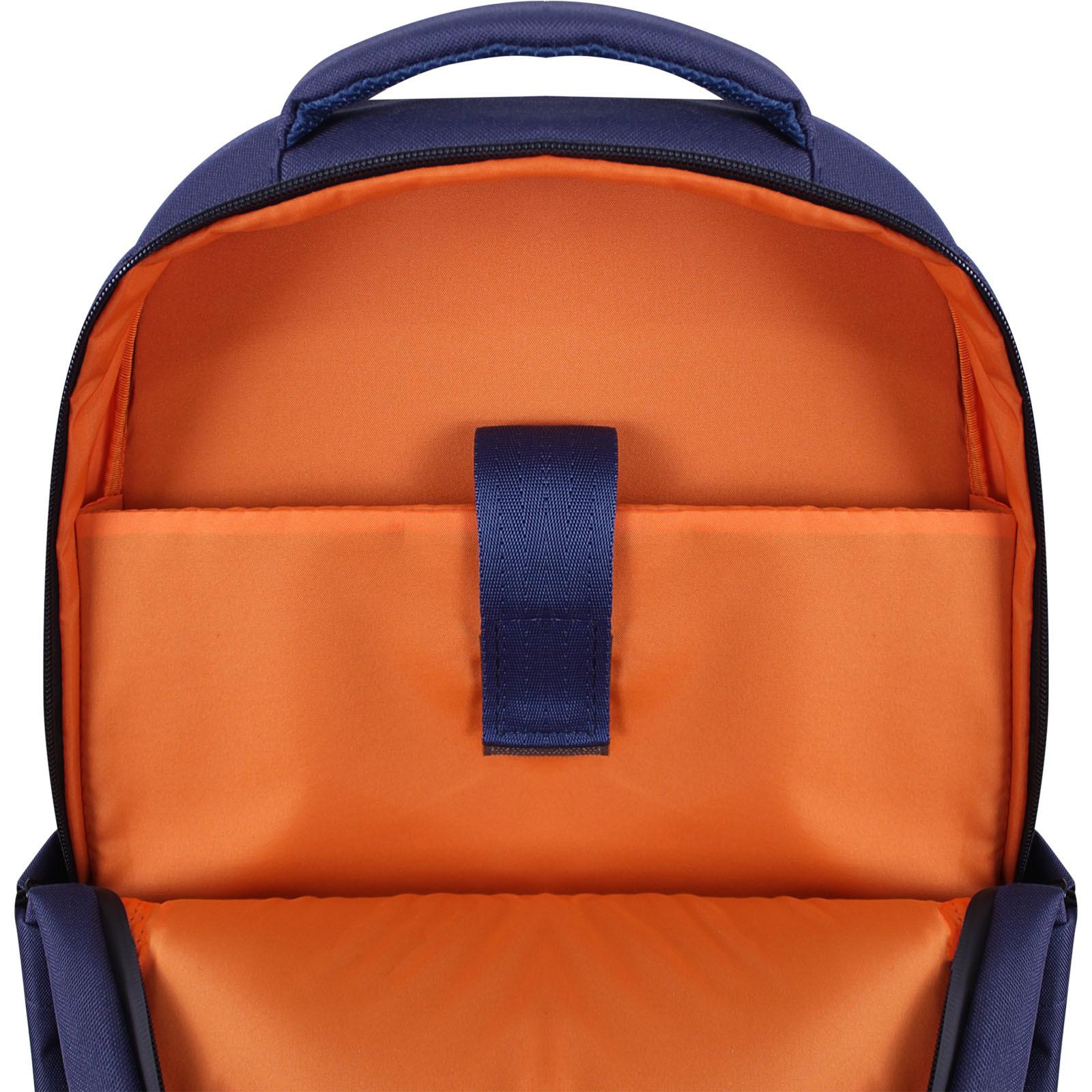 Рюкзак для ноутбука Bagland STARK чернильный (0014366) фото 6