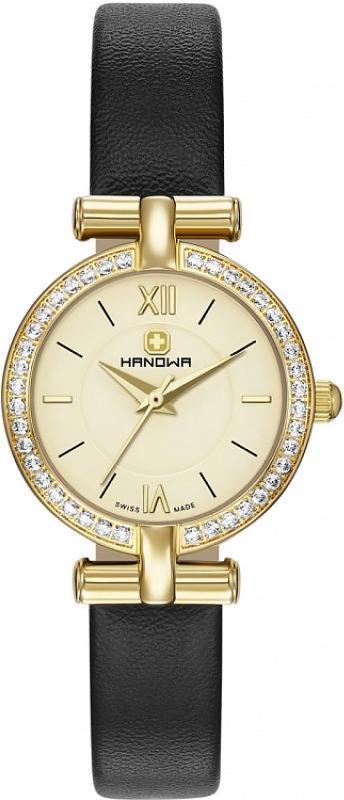 Женские часы HANOWA FIONA 16-6081.02.002