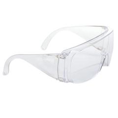 Очки защитные  открытые HAMMER ACTIVE super (2-1,2 РС) ОЧК206