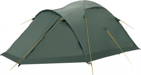 Палатка Shield 4 , Зеленый