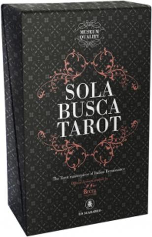 Таро Соло Буска