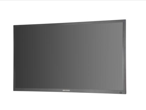 "TFT-LED Монитор 54.64"" Hikvision 4K DS-D5055UL-B"
