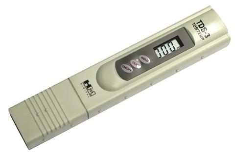 Измеритель уровня минерализации (ТДС-метр1), арт.35053