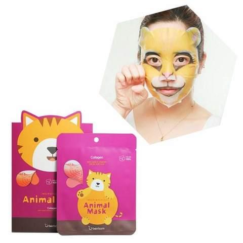 Animal mask series - Cat