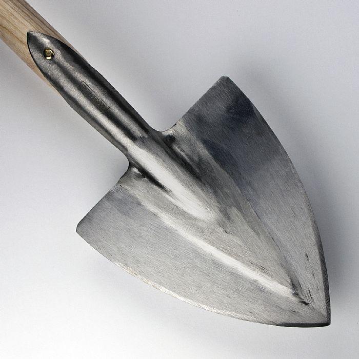 Лопата садовая остроконечная Sneeboer, с D-образной рукояткой