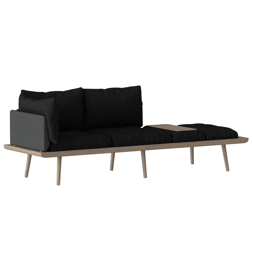 Диван 3-местный Lounge Around - вид 1