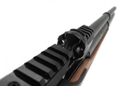 Ataman M2R Carbine Ergonomic 6,35 мм (Орех)(916)