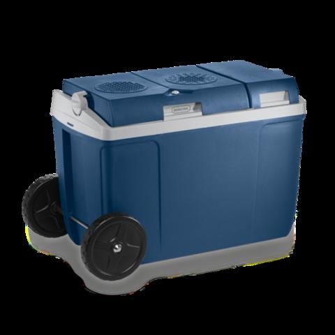 Термоэлектрический автохолодильник Mobicool W38 (12V/220V, 37л)