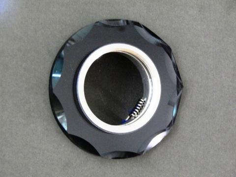 Встраиваемый светильник 7005 Черный