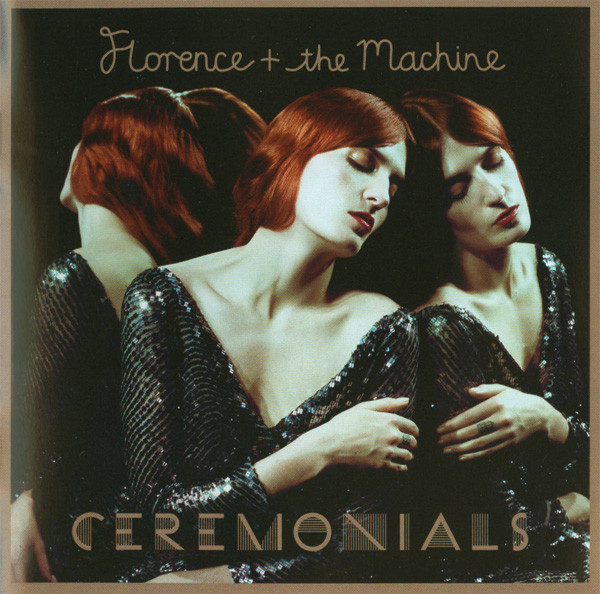 FLORENCE AND THE MACHINE: Ceremonials