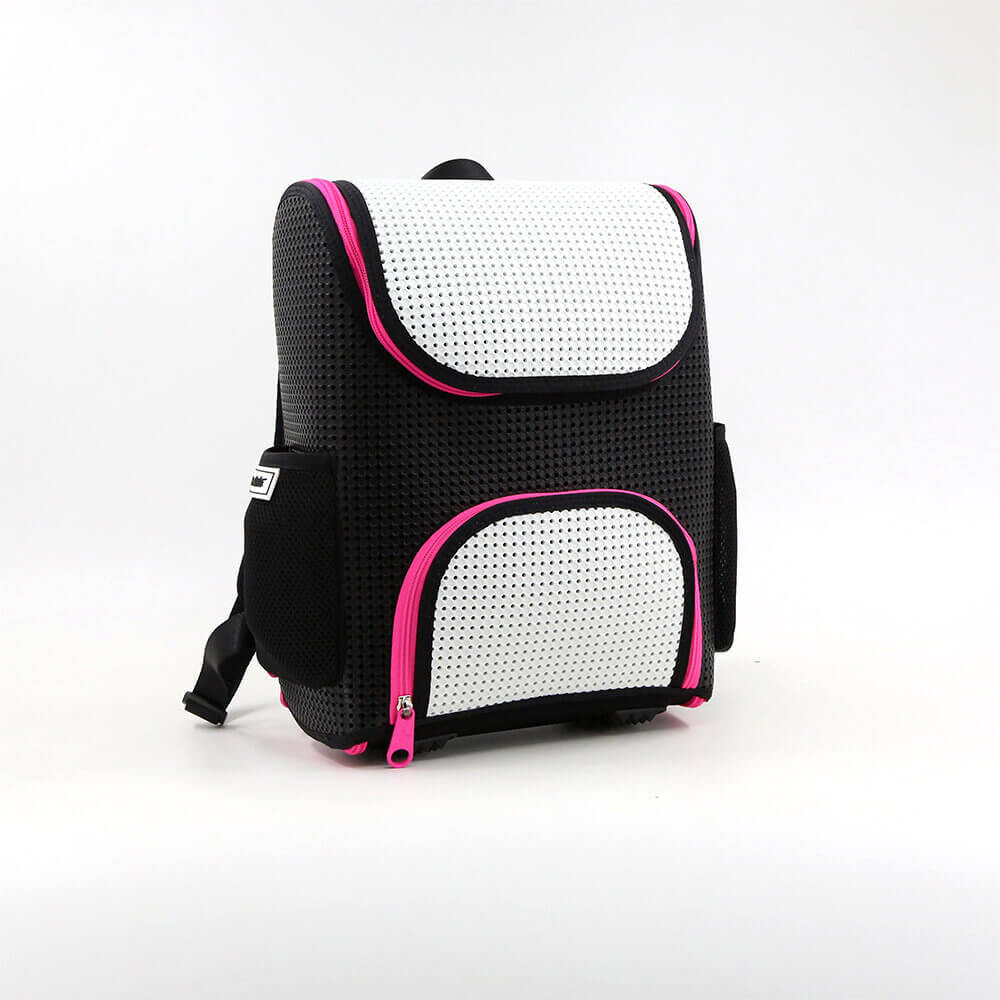 Рюкзак Student Neon Pink