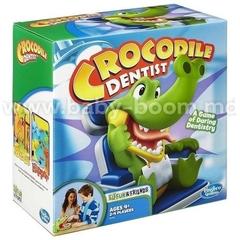 Крокодильчик Дантист