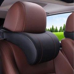 Подушка на подголовник Car Pillow