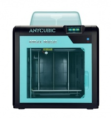 Фотография — 3D-принтер Anycubic 4Max Metal