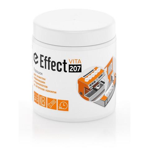 Профхим от накипи порошок д/чистки кофемаш-термопот Effect/ВИТА 207, 0,5кг