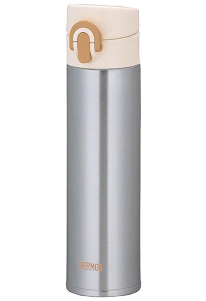 Термокружка Thermos JNI400-SL суперлегкая, (0,4 литра), серебристая