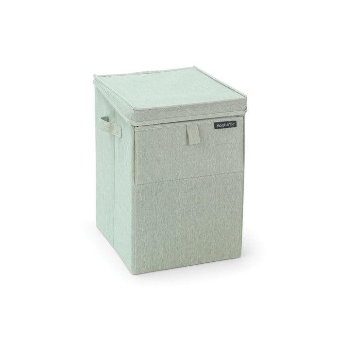 Модульный ящик для белья (35 л), Светло-зеленый, арт. 120466 - фото 1