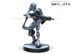 Dakini Tacbot (вооружен Heavy Machine Gun)