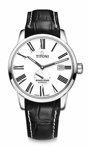 TITONI 83638 S-ST-608