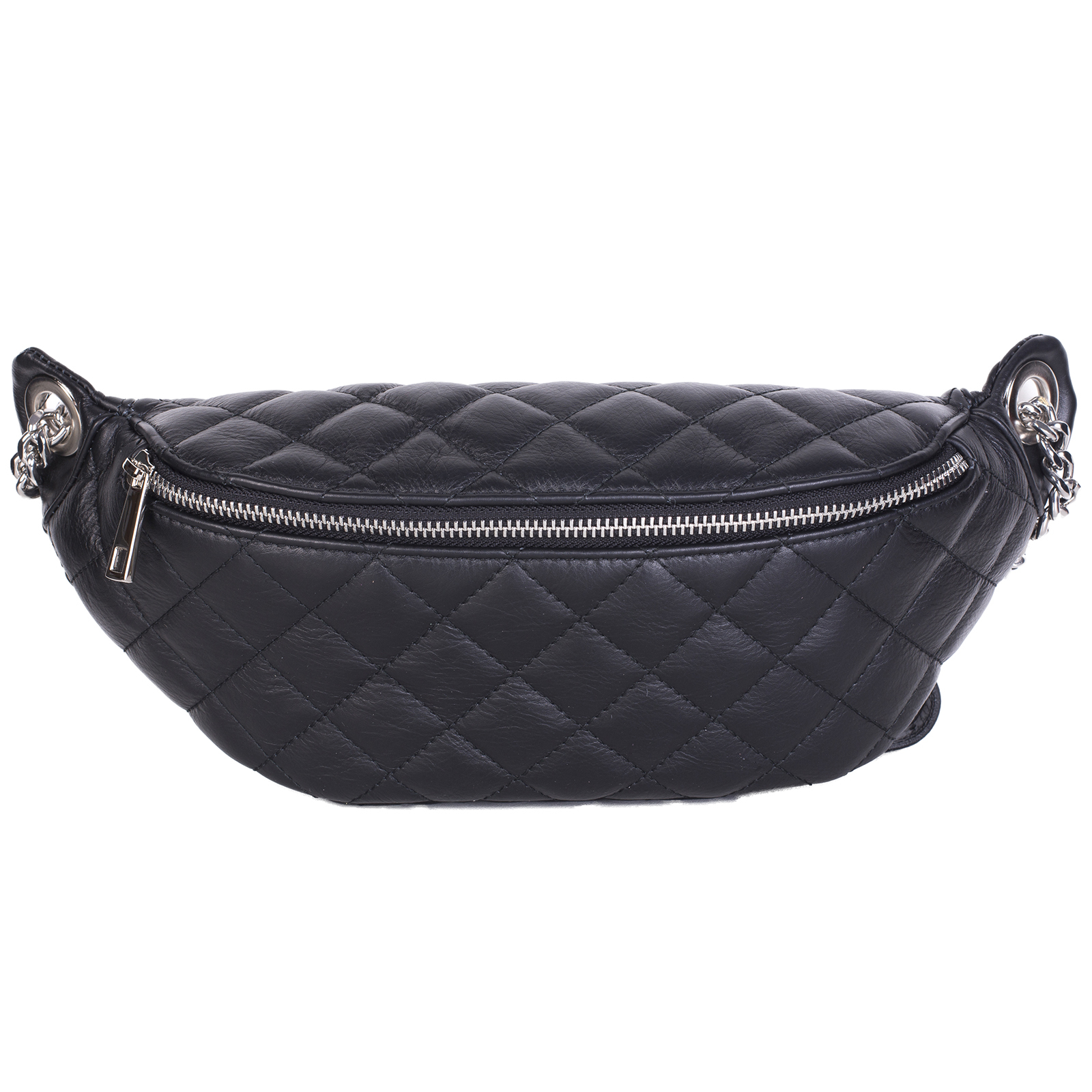 Fanny pack, UNO, MIA (черный)