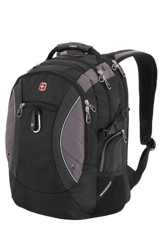 Городской рюкзак 35х23х48 см (39 л) SWISSGEAR SA1015215