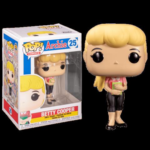 Betty Cooper Archie Funko Pop! Vinyl Figure || Бетти Купер