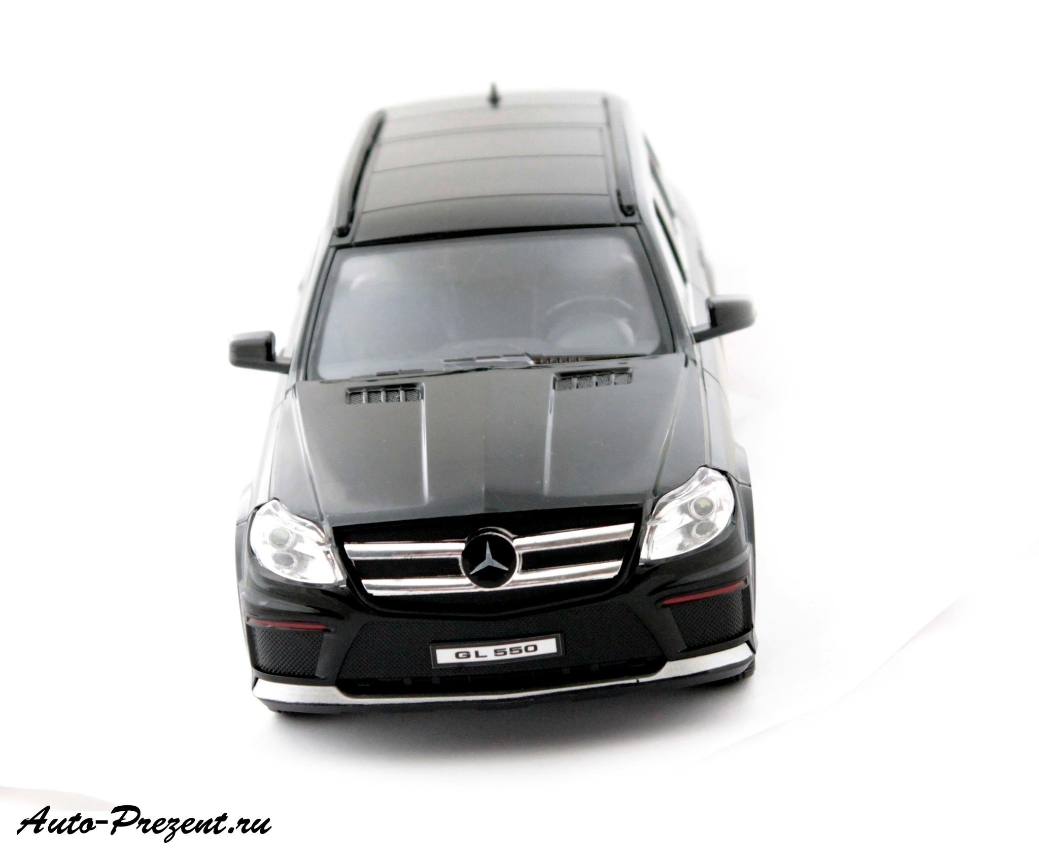 Машинка Mercedes-Benz GL550 на радиоуправлении