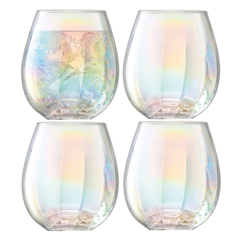 Набор из 4 стаканов «Pearl», 425 мл, фото 1