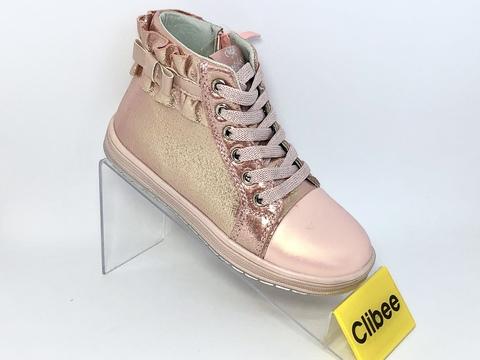Clibee P318 Pink 26-31