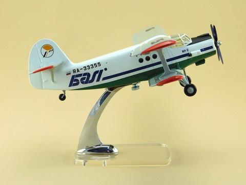 Модель самолета Ан-2 (М1:48, БАЛ)