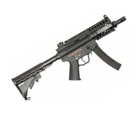 Страйкбольный автомат MP5K Galaxy G.5М