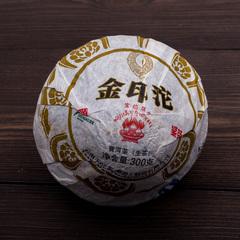 """Бао Янь """"Цзинь Инь"""", Шэн Пуэр, 2016 год"""
