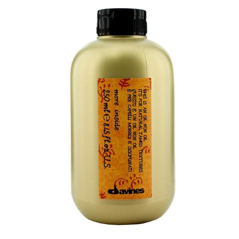 Davines More Inside: Масло без масла для естественных послушных укладок (Oil non Oil)