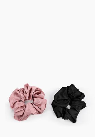 Набор резинок для волос из натурального шелка Felicity (2 шт.)