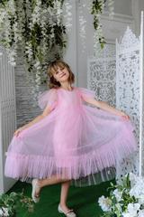 Платье -