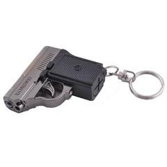 Брелок 811 пистолет (лазер)