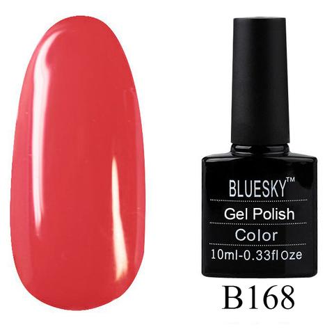 Bluesky, Гель-лак B168