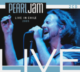 Pearl Jam / Live In Chile 2005 (2CD)