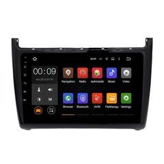 Штатная магнитола на Android 6.0 для Volkswagen Polo Roximo 4G RX-3707