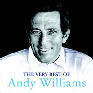 WILLIAMS, ANDY: The Very Best Of Andy Williams