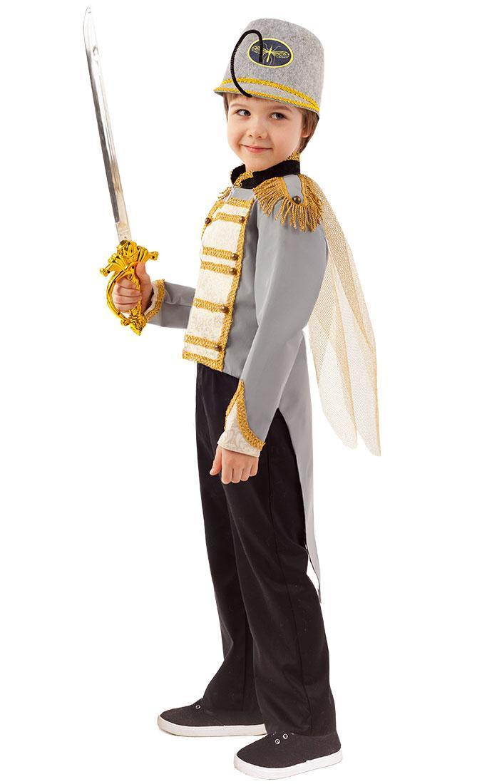 Карнавальный костюм детский Комарик