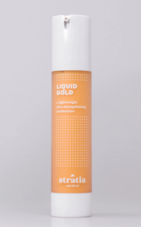 Stratia Skin Liquid Gold увлажняющее средство 60мл