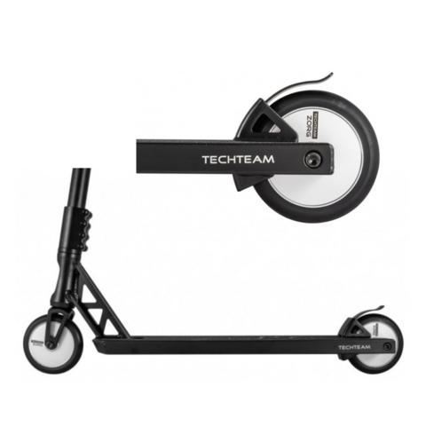 Трюковой самокат Tech Team Zorg 2021