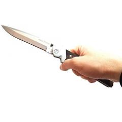 Нож складной Альбатрос Pirat