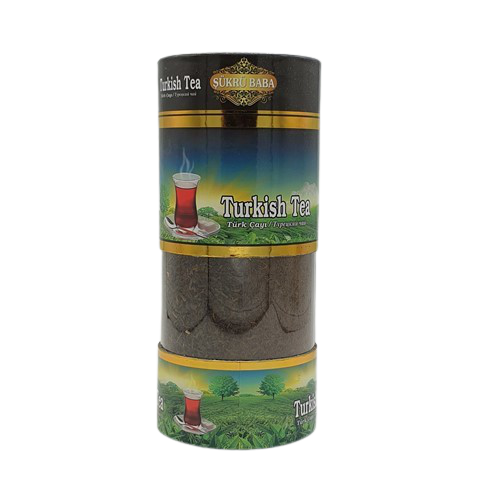 Турецкий черный чай ANADOLU, 150 гр