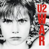 U2 / War (LP)