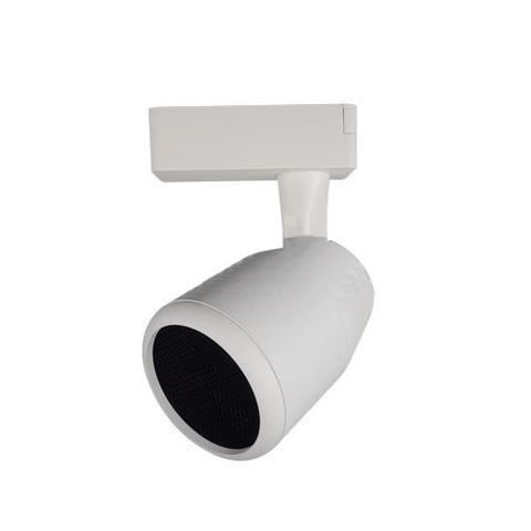 Трековый светодиодный светильник «антиблик» Track-120-NET 10W белый 6000K