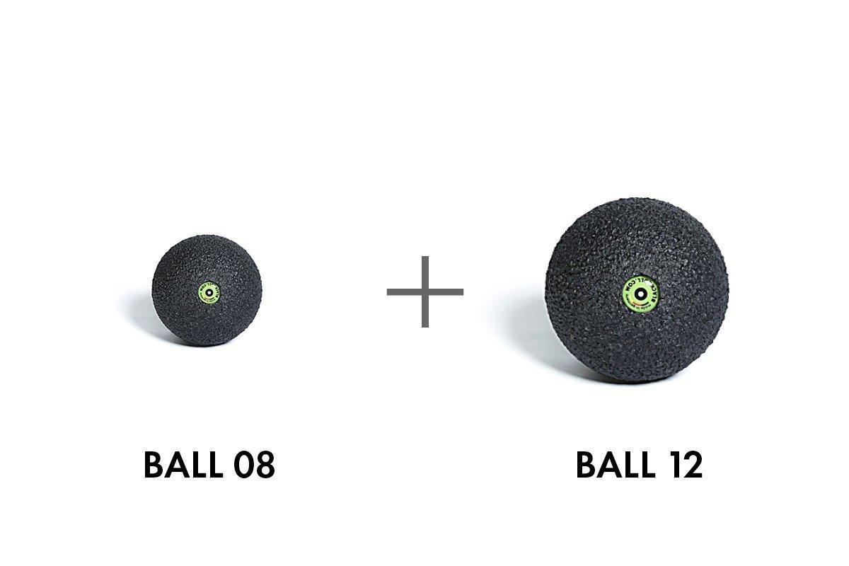 Массажные мячи BLACKROLL® Набор массажных мячей BLACKROLL® BALL SET blackroll-ball-set.jpg