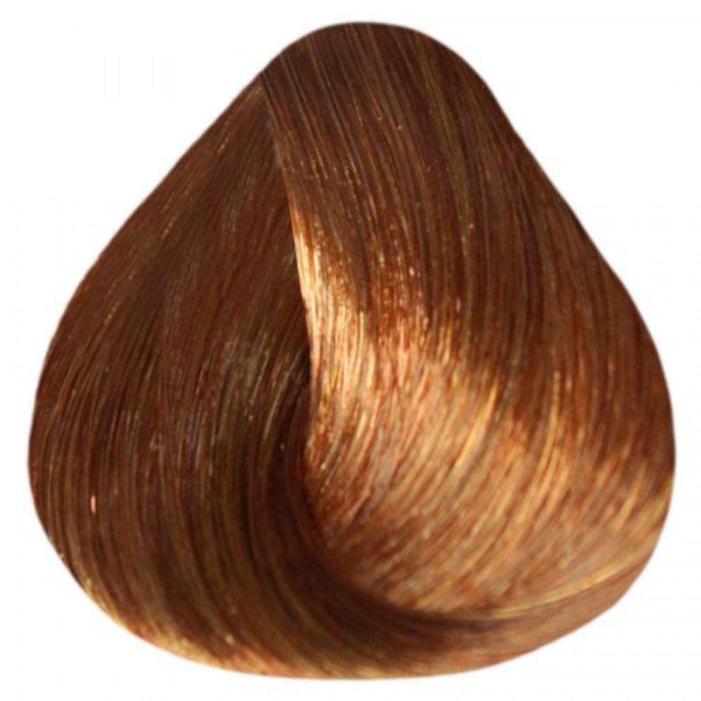 7/75 Русый коричнево-красный - Estel крем-краска De Luxe Silver 60 мл